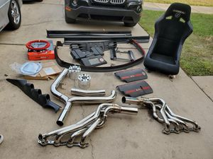 CAMARO TRANS AM F BODY 4TH GEN Z28 SS S1 RACING PARTS parts for Sale in Plant City, FL