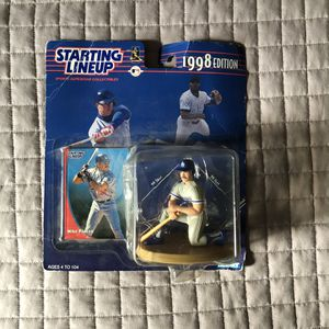 1996 Los Angeles Dodgers Mike Piazza Kenner Toy Brand New for Sale in Los Angeles, CA