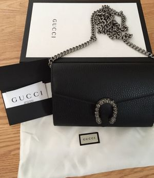 Gucci WOC Dionysus Brand New for Sale in Bothell, WA