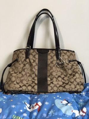 Coach bag for Sale in Redland, MD
