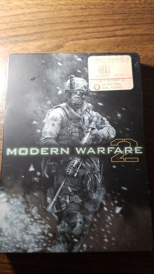 MW2 Xbox 360 for Sale in Pittsburgh, PA