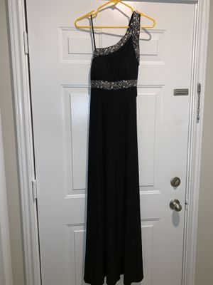 Black formal dress for Sale in West Chester, PA