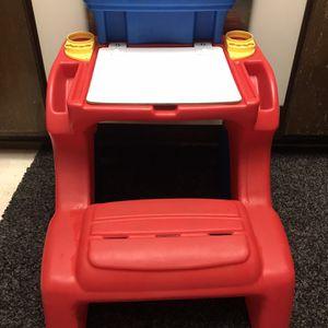 Step 2 Toddler Desk for Sale in San Diego, CA