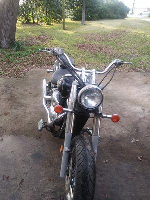 2003 Suzuki Vousia Intruder motorcycle for Sale in Baytown, TX