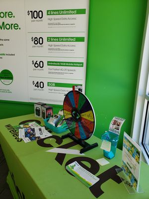 SPIN THE WHEEL!!! for Sale in Weirton, WV