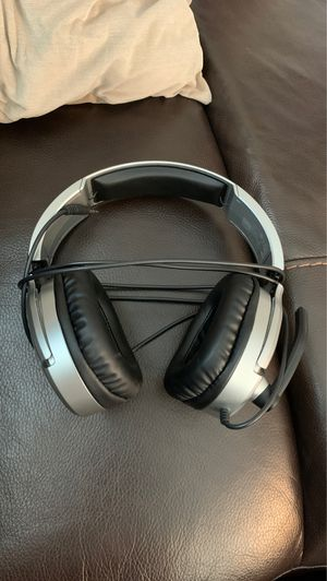 Turtle beach Headset for Sale in Manteca, CA