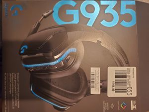 Logitech wireless gaming headphones brand new! for Sale in Warren, MI