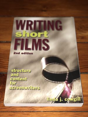 Writing Short Films book for Sale in Pittsburgh, PA