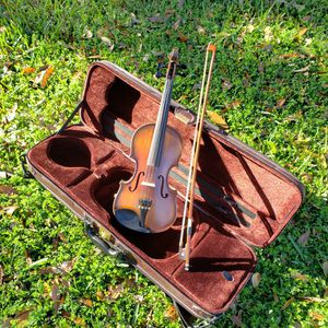 Violin-High Quality Eastern European Junior for Sale in Clearwater, FL
