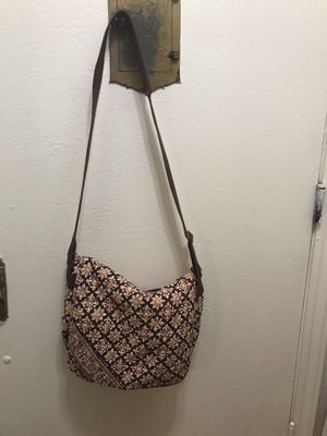Vera Bradley messenger bag for Sale in Denver, CO