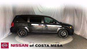 2019 Dodge Grand Caravan for Sale in Costa Mesa, CA