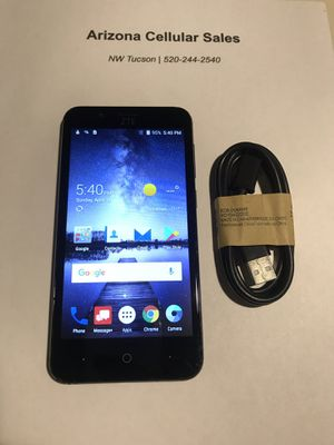 Alcatel IdealXcite GSM UNLOCKED AT&T Clean IMEI 8GB