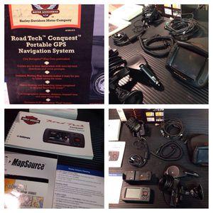 Harley Road Tech GPS for Sale in San Antonio, TX