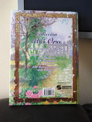 365 cuentos de la abuelita for Sale in Hialeah, FL