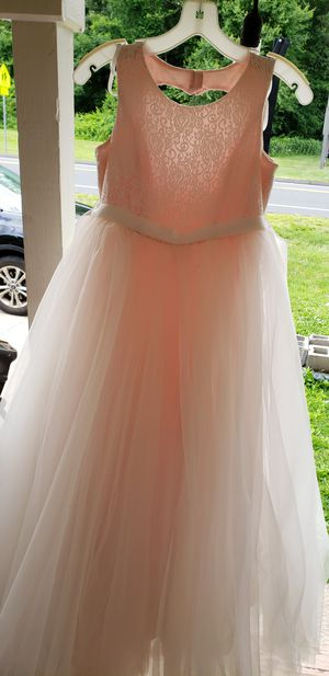 Flower girl dresses for Sale in Vernon, CT