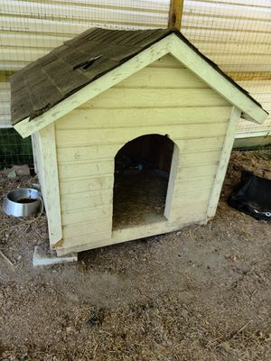 Dog house for Sale in Rockmart, GA