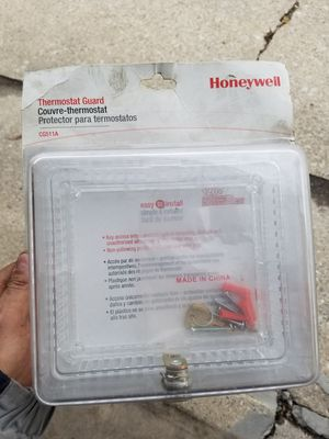 Thermostat protection for Sale in Berwyn, IL