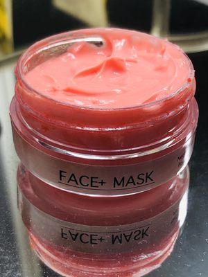 Rose face mask for Sale in Del Monte Forest, CA
