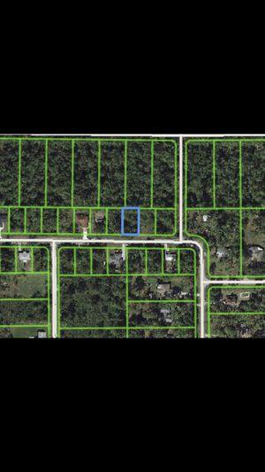 Land for Sale for Sale in Sebring, FL