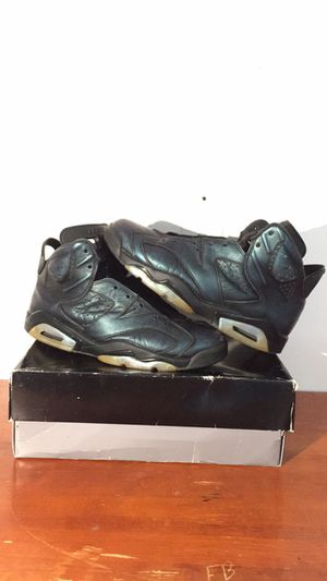 Air Jordan 6 all star size 10.5 for Sale in Woonsocket, RI
