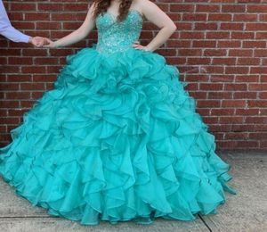 Quinceanera dress for Sale in Ocoee, FL