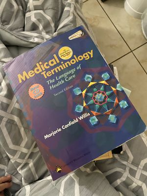 Medical Terminology for Sale in San Diego, CA