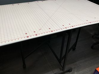 Folding hobby table for Sale in Kent,  WA