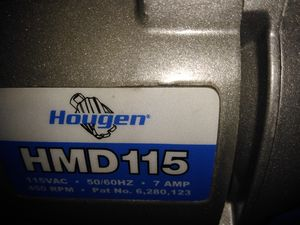 Hougen HDM115. Ultra Low be Profile. MAG DRILL. 115volts for Sale in Pottsville, PA