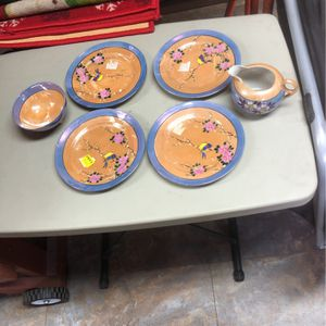 Vintage China Made In Japan for Sale in Chino, CA