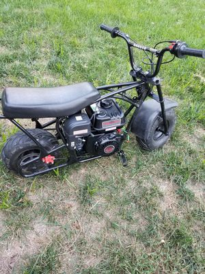 Mini bike for Sale in Lake Saint Louis, MO