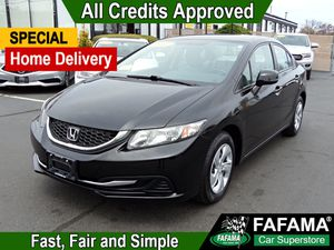2013 Honda Civic Sedan for Sale in Milford, MA