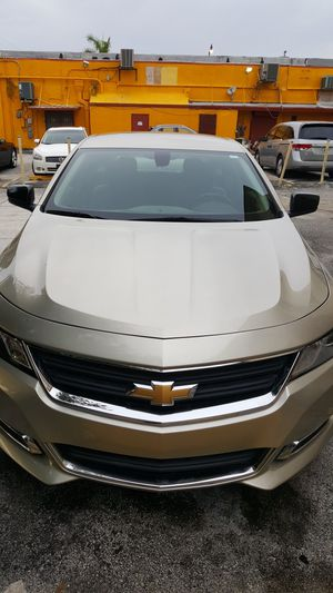 2015 chevy Impala for Sale in Miami, FL