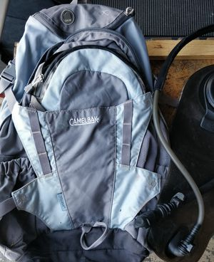 Camelbak Hydration Backpack Hiking Backpack with Military Grade bladder for Sale in Las Vegas, NV