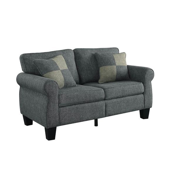 SOFA, COUCH, LOW SEAT (HERENA CONTEMPORARY)