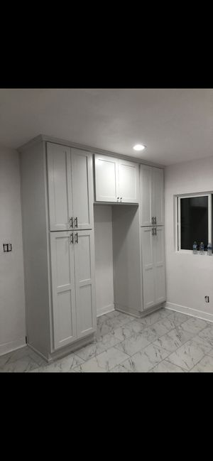 Jr kitchen cabinets for Sale in Los Angeles, CA