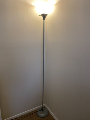 Floor lamp for Sale in Towson, MD