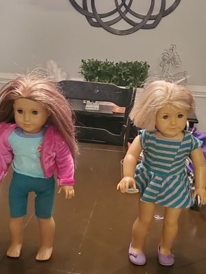 American girl dolls for Sale in Joppa, MD