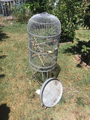 Birds cage for Sale in San Diego, CA