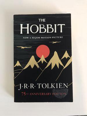 The Hobbit by JRR Tolkien for Sale in Menifee, CA