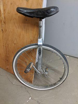 Vintage Schwinn Unicycle for Sale in Kennewick, WA