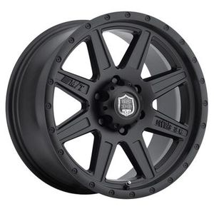 17x9 Mickey Thompson Deegan 38 Pro 2 wheels 6x135mm Ford F-150 for Sale in Victoria, TX