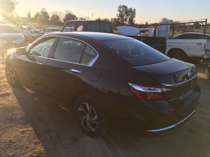 2017 Honda Accord For Parts ONLY!! for Sale in Fresno, CA
