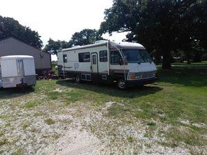 1990 Damon excaper ,47000 miles for Sale in Graymont, IL