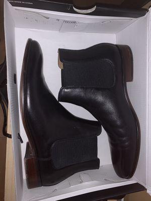 Aldo chanel boots size 9 for Sale in Dracut, MA