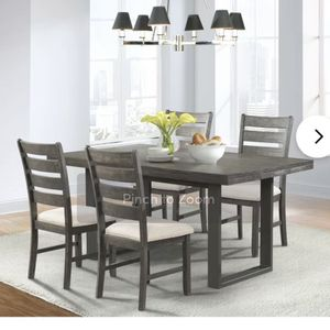 Brand New Dining Table for Sale in Rockville, MD
