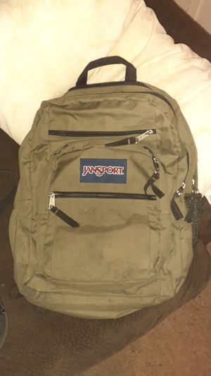 Jansport backpack for Sale in Richmond, VA