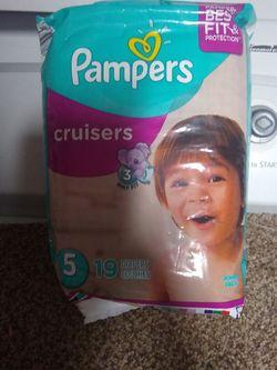 Pampers Cruisers for Sale in Terra Bella,  CA