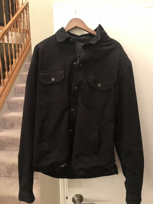 Street and Steel Vault armor jacket for Sale in Tigard, OR