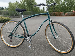 Schwinn Searcher bike - cruiser bikes- hybrid bikes- bikes for Sale in Camas, WA
