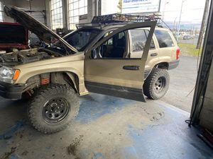 1999 Jeep Grand Cherokee for Sale in Tacoma, WA
